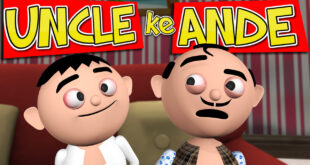 uncle ke ande msg toons